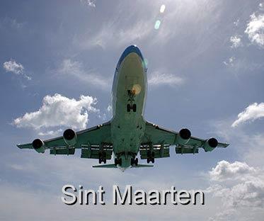 Urlaub Sint Maarten SXM