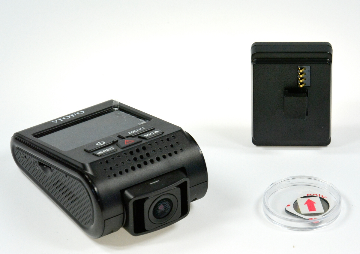 Dashcam VIOFO A119