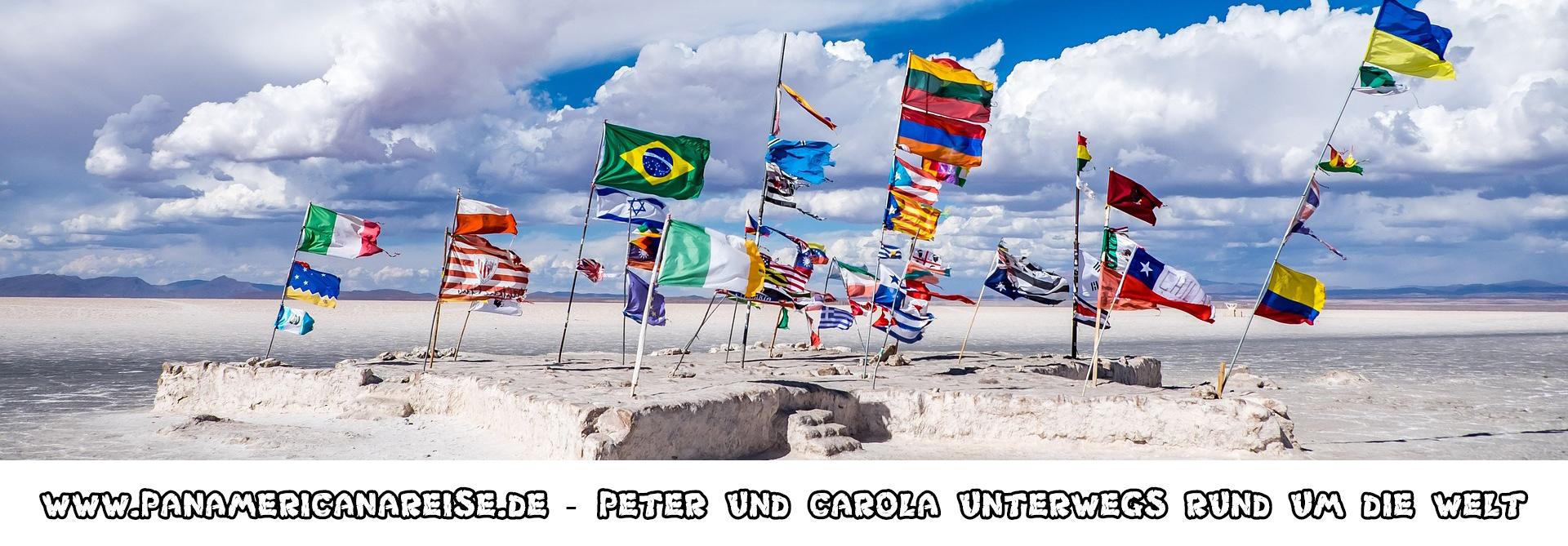 Panamericanareise.de