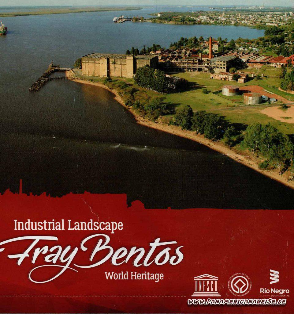 Industriemuseum Fray Bentos Uruguay