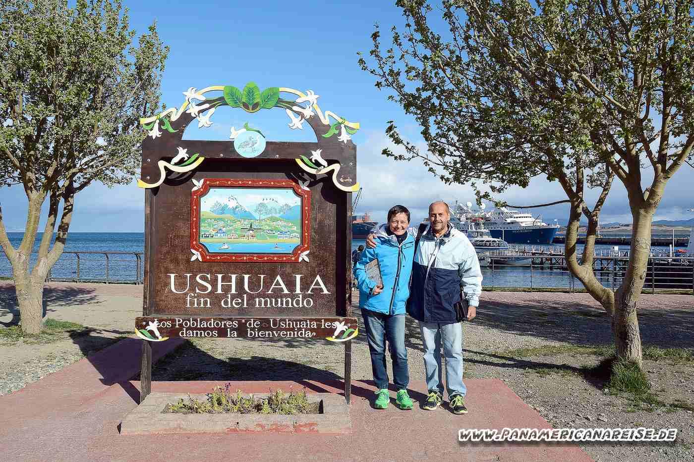 Ushuaia Tierra del Fuego