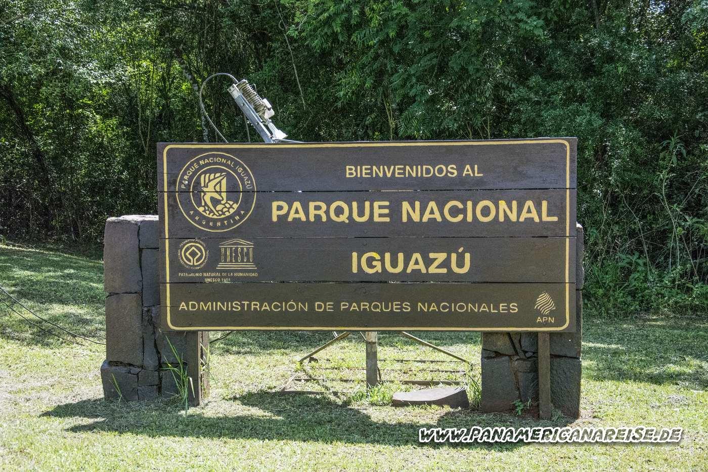 Iguazu Waterfalls Iguazu Wasserfälle