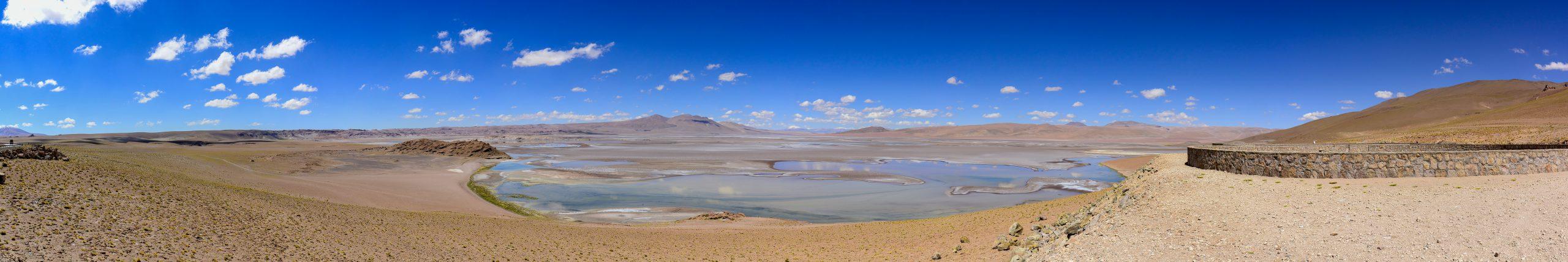 Laguna Paso Jama
