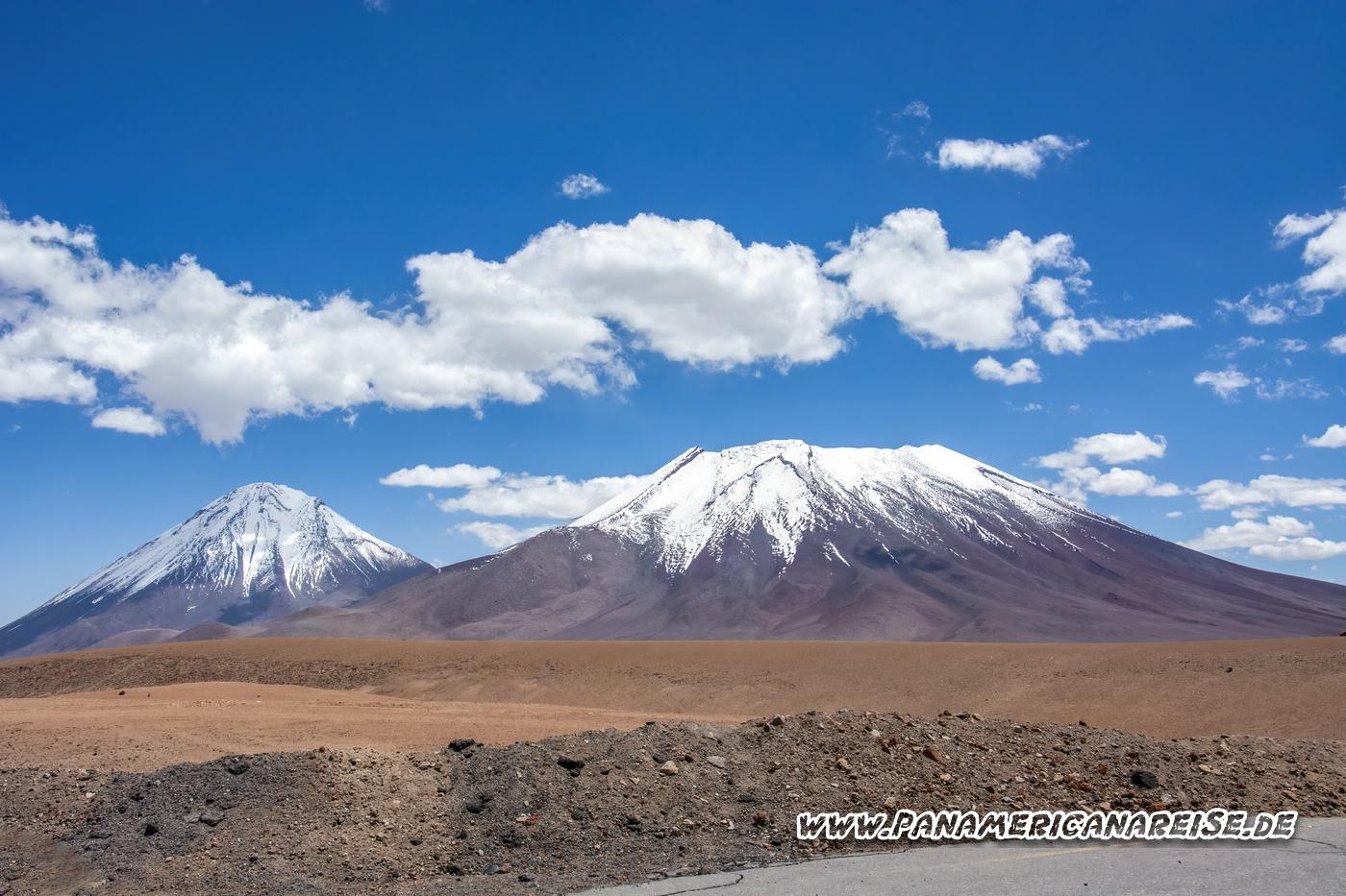 Paso Jama Argentina Chile
