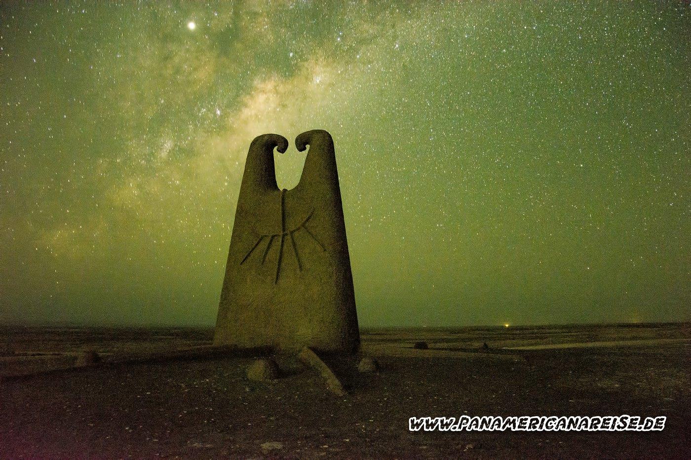 Atacama Wüste Weltreise Carthago Chile Presencias Turtelares