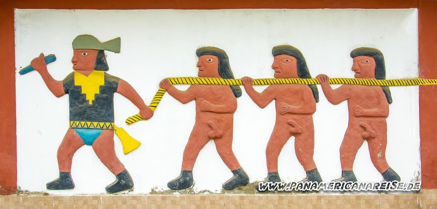 El Brujo Fundacion Wiese Peru
