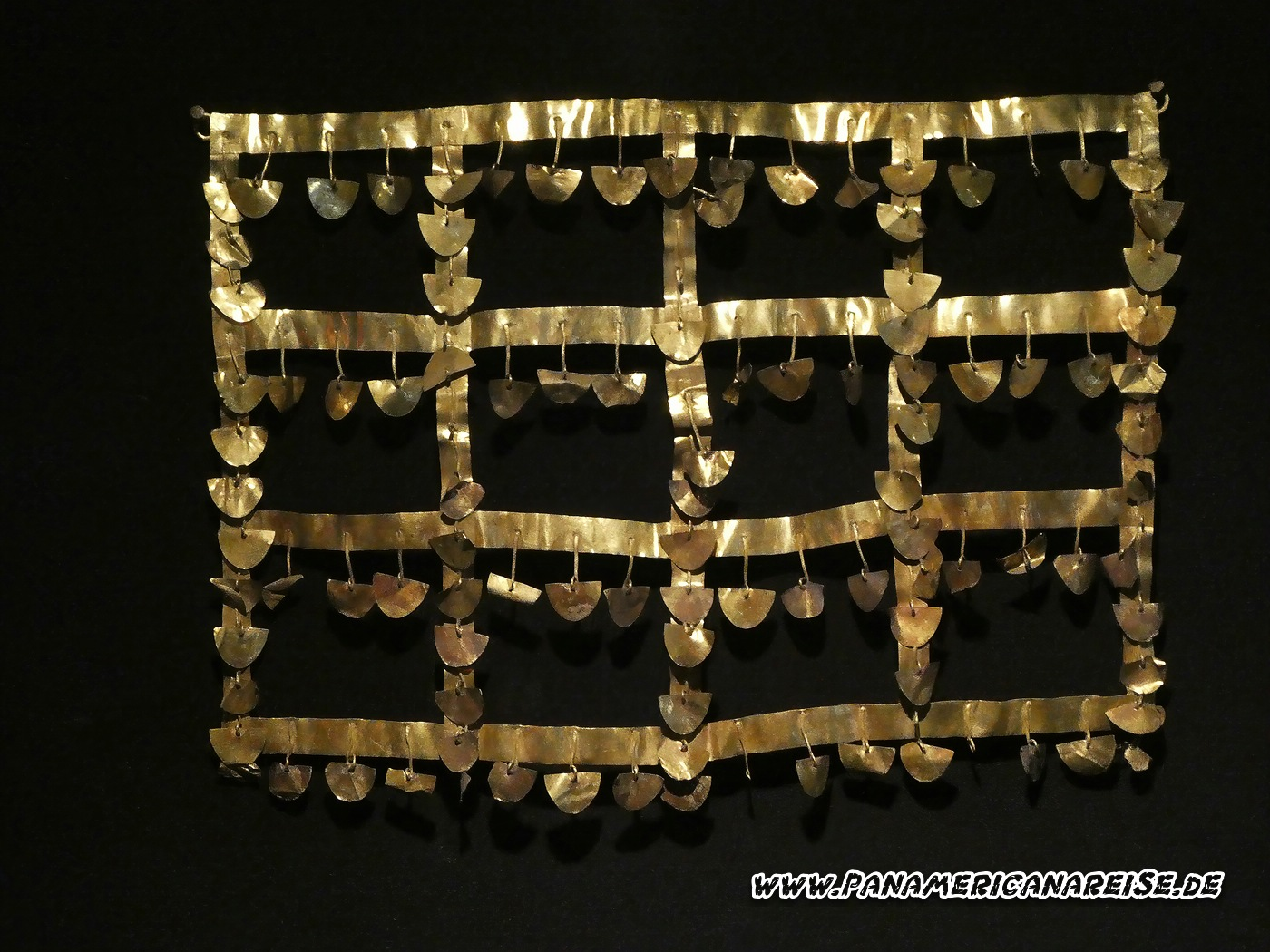 Goldmuseum Lima Peru