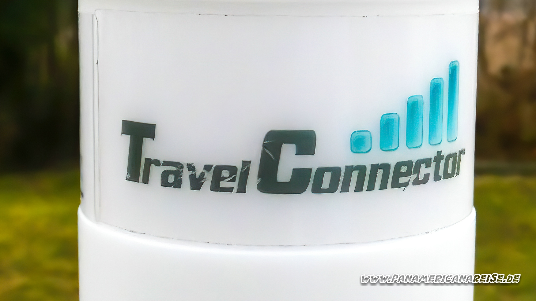 TravelConnector