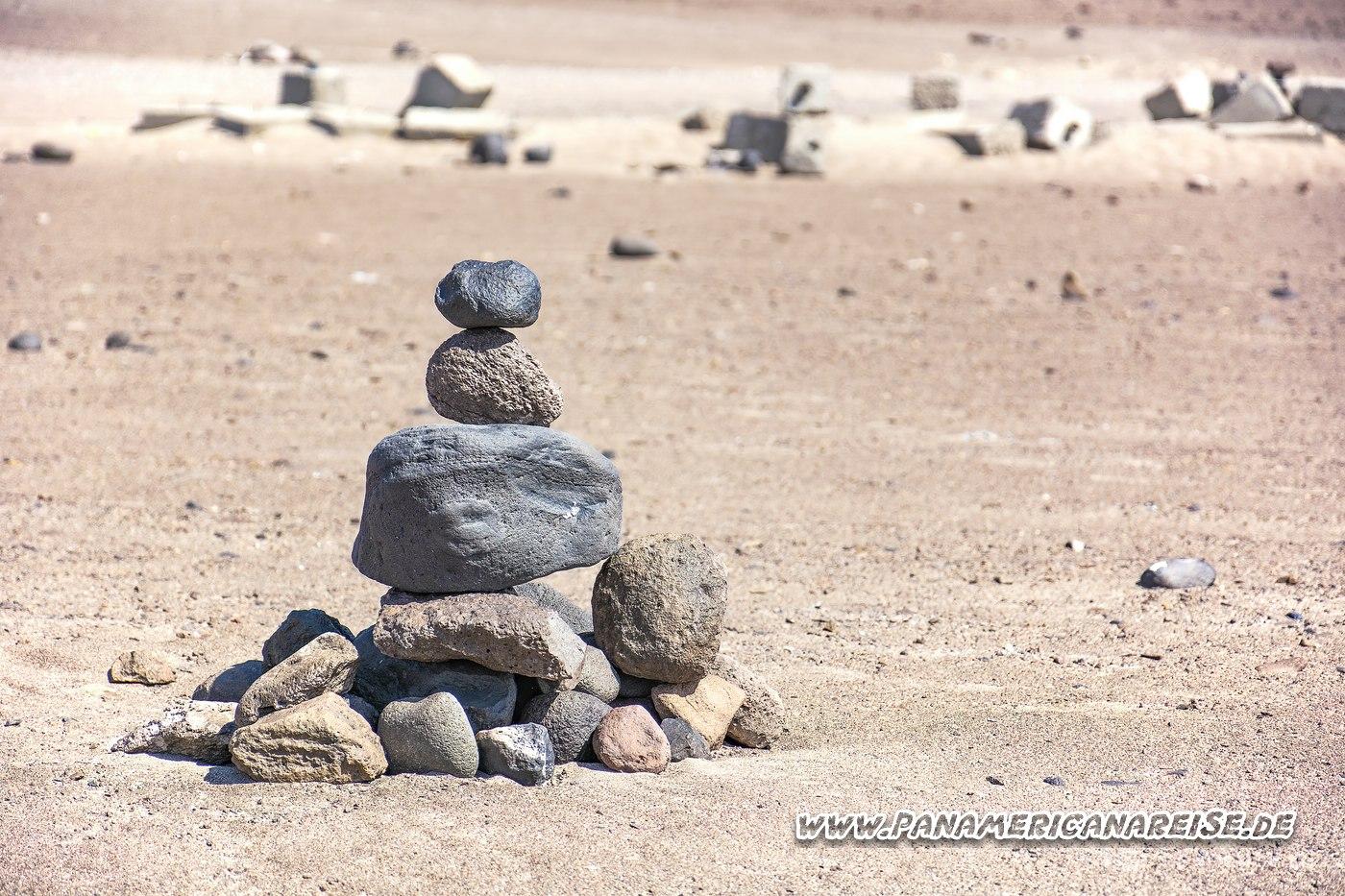 Gigante de Tarapaca Chile Geoglyphe